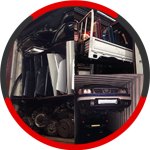 Export Vehicles - Shipping and Packing Service