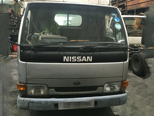 NISSAN-CABSTAR