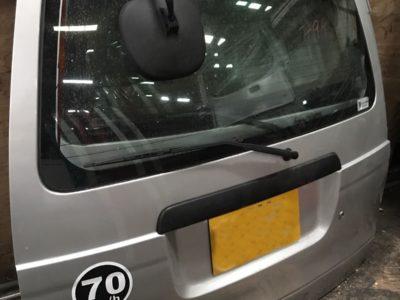 Toyota Liteace Boot