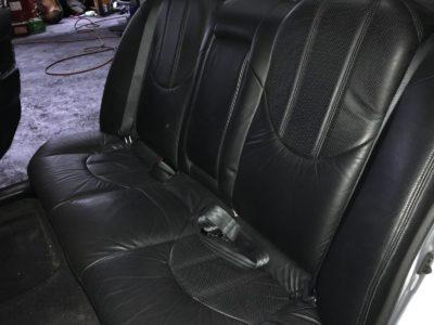 LANCER CS3 REAR PASSENGER SEAT