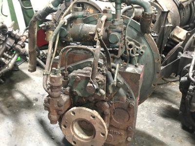 Nico Marine Gearbox