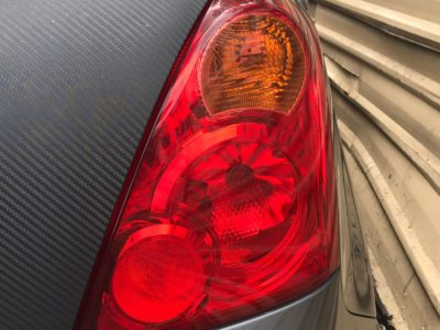 Swift Rear Lamp