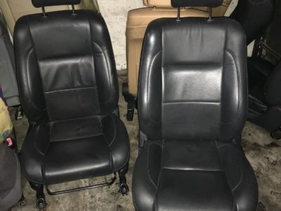 Toyota Wish Car Seat