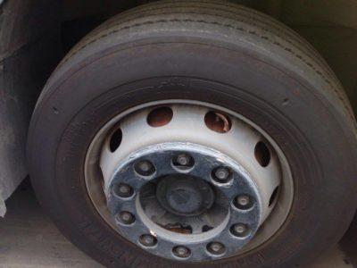 Bus Tyre