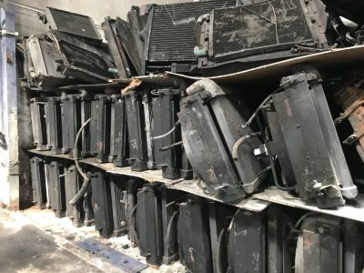 volvo-radiator