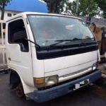 Hlaf Cut Nissan Yu41