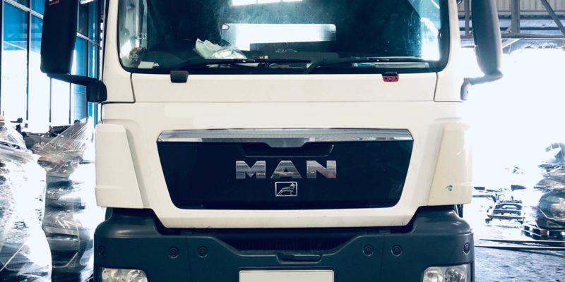 MAN TGS 18.360